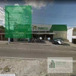 Título do anúncio: Imóvel comercial de 1.200 m2, estratégico na Visconde de Maracaju, em frente ao Fórum.