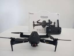 Drone Eachine E520s 4K Brinde Óculos VR Parcelamos em até 12 vezes