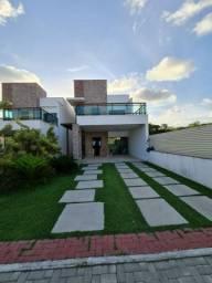 Casas com 245 m² , 4 suites em Condomínio