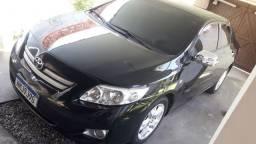Toyota Corolla xei automático 2010 valor 41.000 tel *