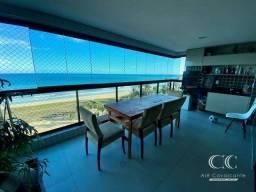 Apartamento com 4 dormitórios à venda, 145 m² por R$ 1.250.000,00 - Guaxuma - Maceió/AL
