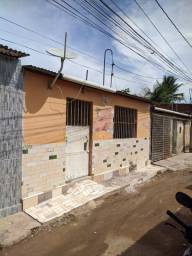 430,00 $ Aluga-se , *,  casa na primeira etapa de Rio doce.