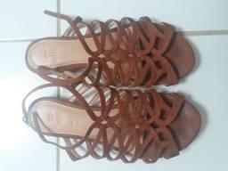 Sandália rasteirinha My Shoes