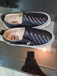 Sapato novo nro. 33