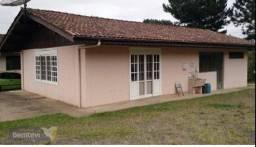 Título do anúncio: Casa com 2 dormitórios à venda, 190 m² por R$ 500.500,00 - Pintado - Porto União/SC
