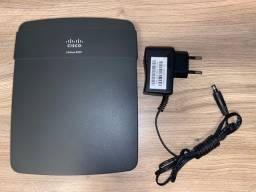 Roteador Wifi Cisco Linksys E900