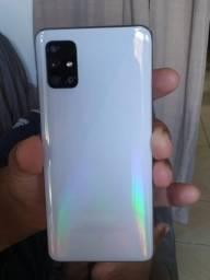 Samsung a51 com 128 G