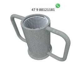 Escora Metálica de Ferro Regulavel Pecas para Fabricação