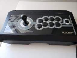 Controle Arcade Pro - Hori Rap4 Ps4/Pc