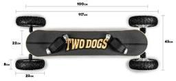 Título do anúncio: Skate Elétrico Off-Road Two Dogs - 1600w