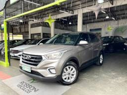 Título do anúncio: Hyundai Creta 1.6 flex Action 3 mil km