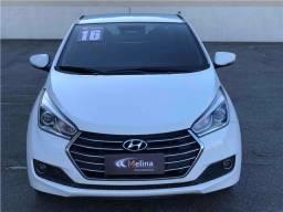 Título do anúncio: Hyundai Hb20s 2016 1.6 premium 16v flex 4p automático