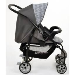 Título do anúncio: Carrinho de bebê passeio Rio K Burigotto