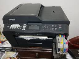 Impressora BROTHER MFC J6710DW