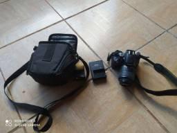 """Câmera pro. Nikon d5100 """"estado nova"""""""