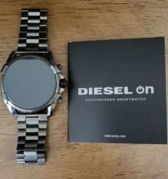 Smartwatch Diesel DZT 2011 ZERO
