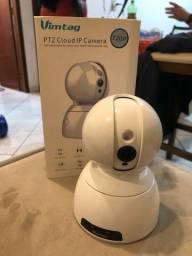 Câmera segurança monitoramento Vimtag IP