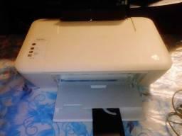 Grátis ímpressora HP 1516 na compra dos dois cartuchos novos .