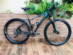 Bike aro 29 Highone kit SHIMANO SLX