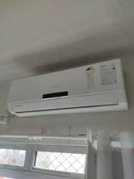 Ar condicionado (7 mil BTUs)