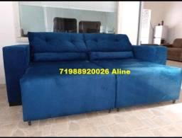 sofa retratil aproveite a oportunidade de 1800 por 1300