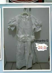 Título do anúncio: vestido usado 1 vez
