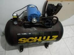 Compressor Schulz 10 / 175