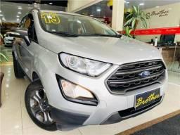 Ford ecosport 1.5 tivct flex freestyle automático 2019