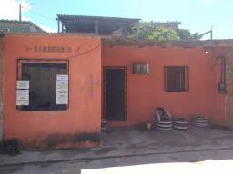 Casa no monte das Oliveiras
