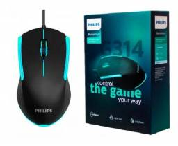 Mouse Gamer Philips