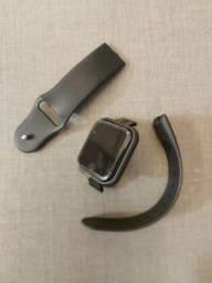 Relógio Y68 - Smartwatch