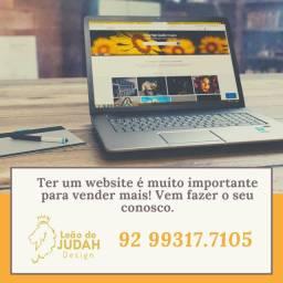Site comercial