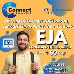 EJA - Connect Cursos EAD
