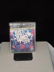 Just Dance 2018 PS3 Original