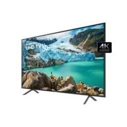 TV Samsung 4k 43' Seminova (na caixa)