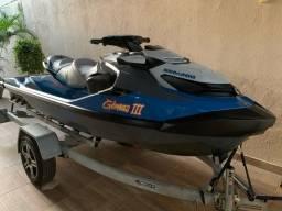 Título do anúncio: Jet ski Sea Doo GTX 170 2021