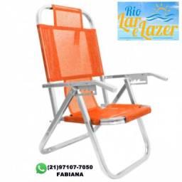 Cadeira de Praia Grand Ipanema