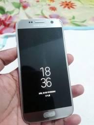 Galaxy S7 todo original