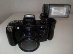 Vendo Máquina Fotográfica Cannon