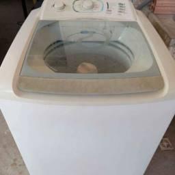 Vende-se maquina de lavar 12 kg Eletrolux