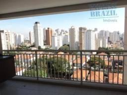 Excelente Localização, Esquina com a Vieira de Morais, todo comércio ao lado - Agende sua