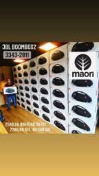 Caixa de som portátil jbl boombox2 boombox boombox 2