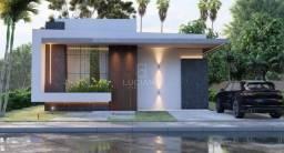 Título do anúncio: Casa de condomínio para venda com 237 metros quadrados com 4 quartos