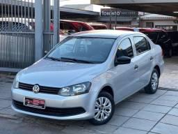 Título do anúncio: Volkswagen Voyage trend 1.0 4P