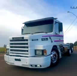 Caminhão Scania 113 Leia o Anúncio