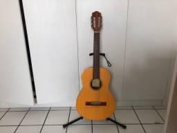 Violão Di Giorgio + Suporte de violão