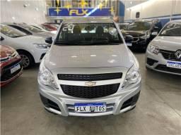 Chevrolet Montana 2020 1.4 mpfi ls cs 8v flex 2p manual