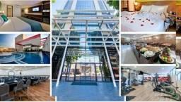 Título do anúncio: Hotel Radisson Maiorana apto para venda mobiliado