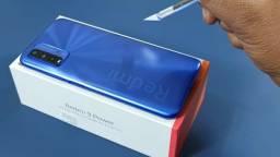 Título do anúncio: Redmi 9 Power Azul/ Verde 4+128Gb Índia