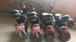 Vendo motos última geração scooter